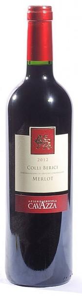 Colli Berici Merlot