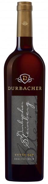 Durbacher Steinberg Cuvée Rotwein trocken