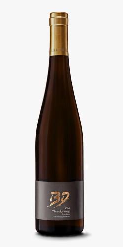 Chardonnay vom Muschelkalk trocken QbA