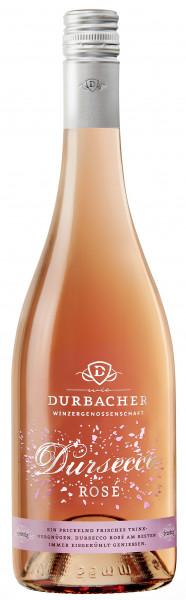Dursecco Rosé trocken