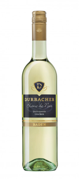 Durbacher Spätburgunder Blanc de Noir trocken QbA