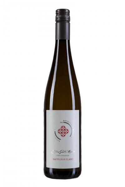 Sauvignon Blanc trocken QbA