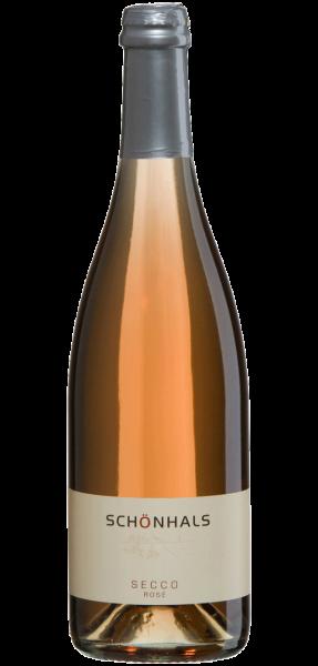 Secco Rosè feinfruchtig trocken