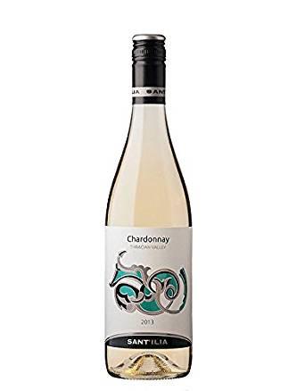 """Chardonnay """" Sant Ilia"""", Elenovo"""