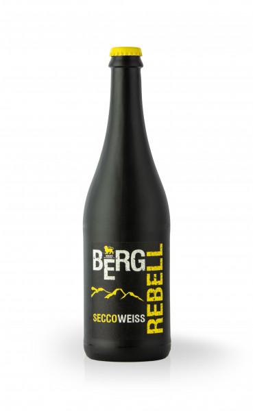 BergRebell Secco gelb trocken