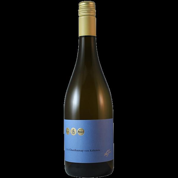 Chardonnay vom Kalkstein trocken
