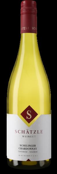 Schelinger Chardonnay Ortswein trocken