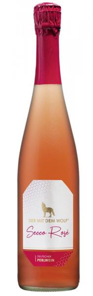 Secco Rosé
