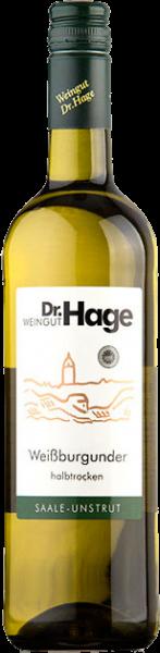 Weißburgunder halbtrocken DQW