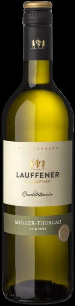 Lauffener Müller-Thurgau feinherb
