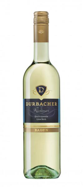 Durbacher Rivaner trocken QbA