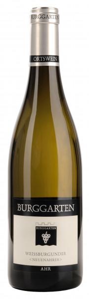 Neuahrener Chardonnay Weißburgunder trocken