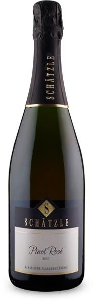 Pinot Rosè brut Magnumflasche