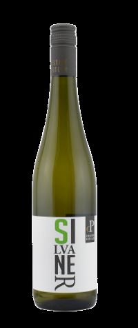 Gutswein Grüner Silvaner trocken QbA