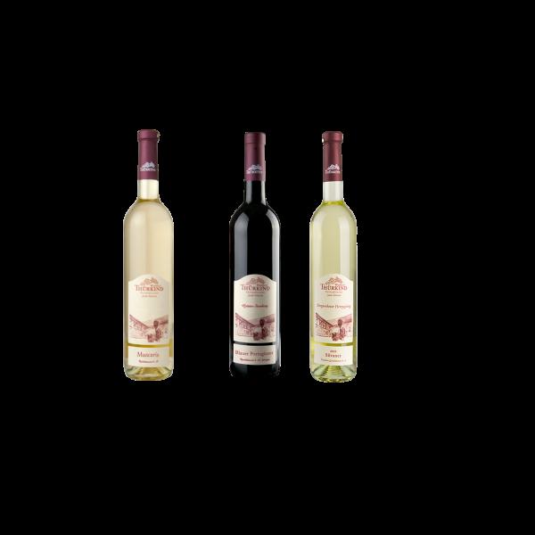3er Kiste Weingut Thürkind