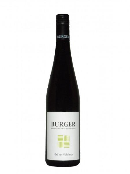 Halterberg Grüner Veltliner trocken Qualitätswein