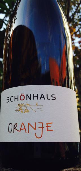 ORANJE Orange Wine 2017