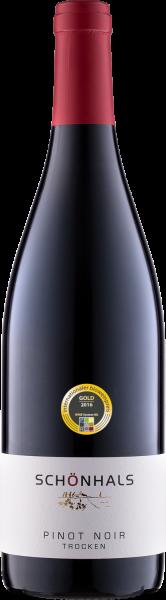Pinot Noir Löss trocken
