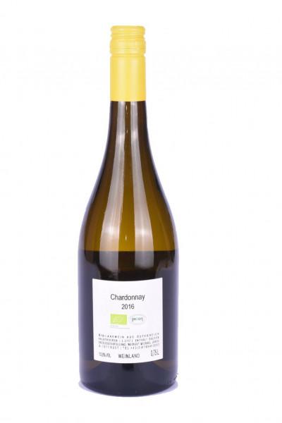 Bio-Chardonnay trocken