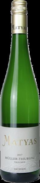 Müller-Thurgau QbA