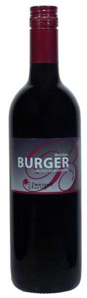 Ried Thal - Zweigelt Qualitätswein