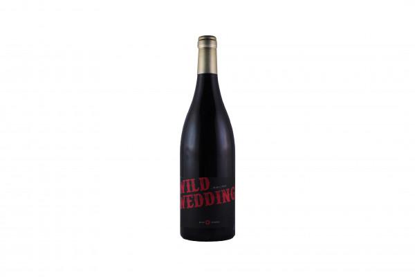 Wild Wedding Rot Pinot Noir trocken